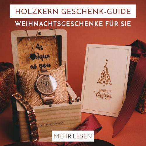 Weihnachtsgeschenke für SIE