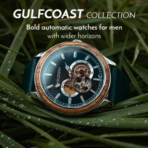 The Gulfcoast Collection (45mm)