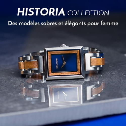 The Historia Collection (26mm)