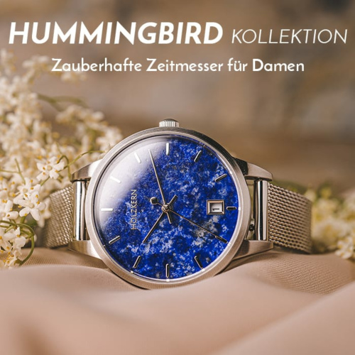 Die Hummingbird Kollektion (32mm)