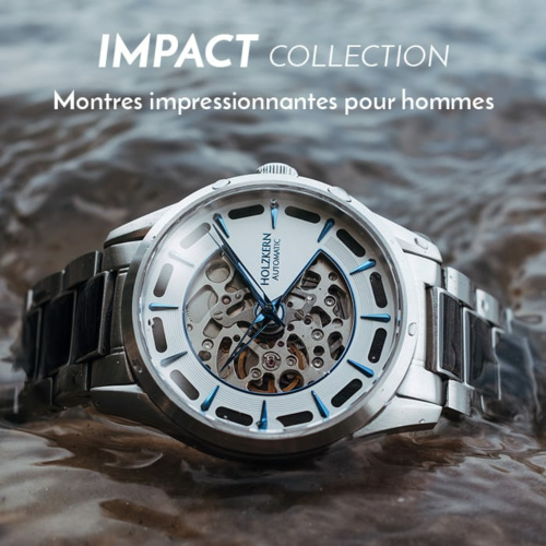 The Impact Collection (42mm)