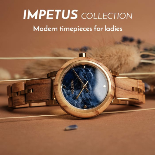 The Impetus Collection (30mm)