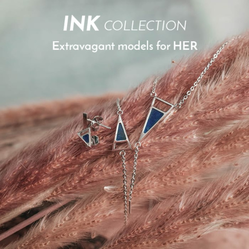 The Ink Jewellery Collection