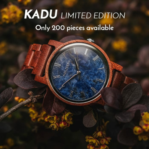 The Kadu Limited Edition (36mm)