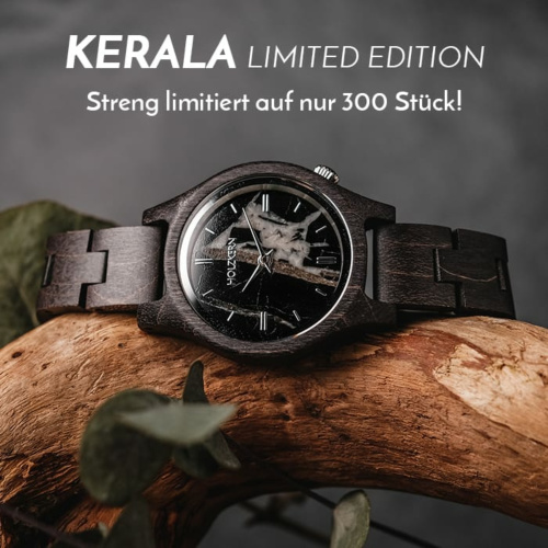 Die Kerala Limited Edition (28mm)