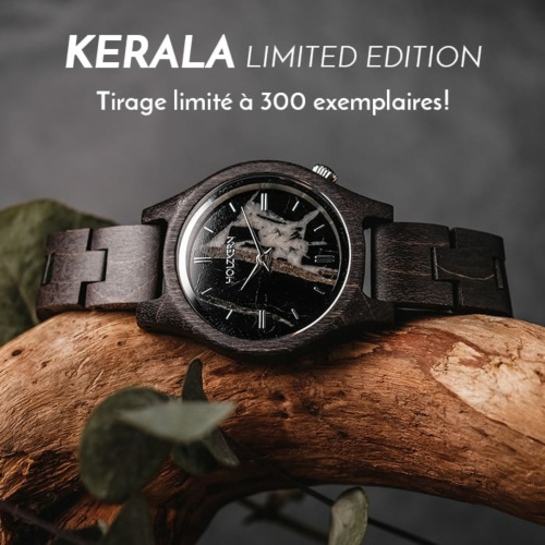The Kerala Limited Edition (28mm)