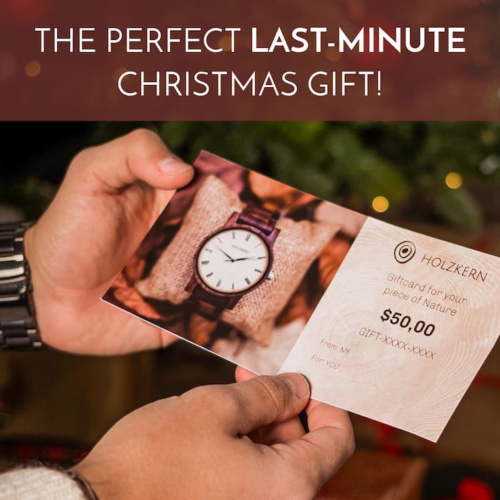 The Perfect last-minute Christmas Gift