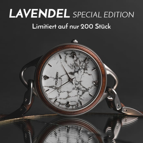 Die Lavendel Special Edition (36mm)
