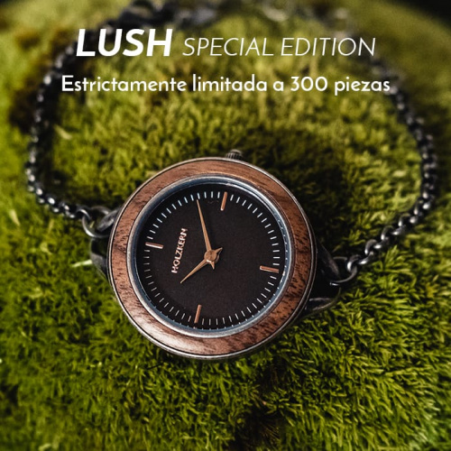 Lush Special Edition