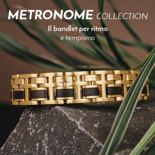 The Metronome Bandlet Collection