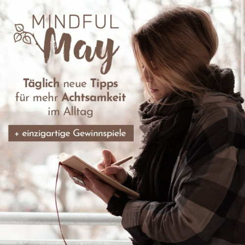 Mindful May 2021