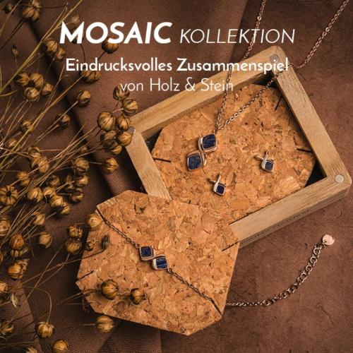 Die Mosaic Schmuck-Kollektion