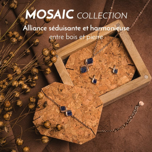 The Mosaic Jewelry Collection