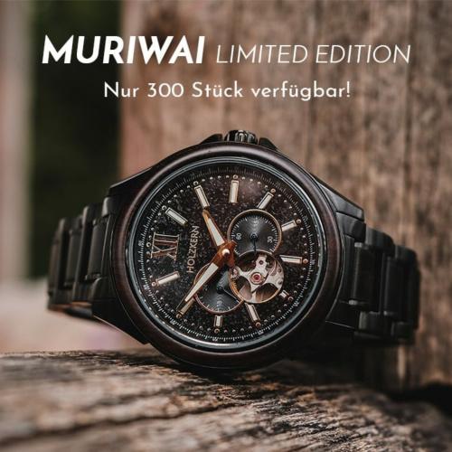Die Muriwai Limited Edition (42mm)