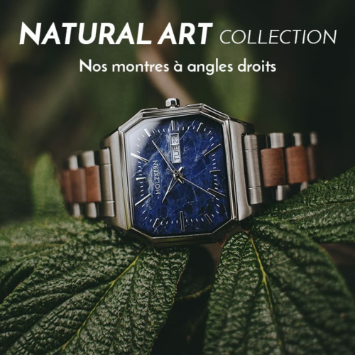 The Natural Art Collection (36x41mm)