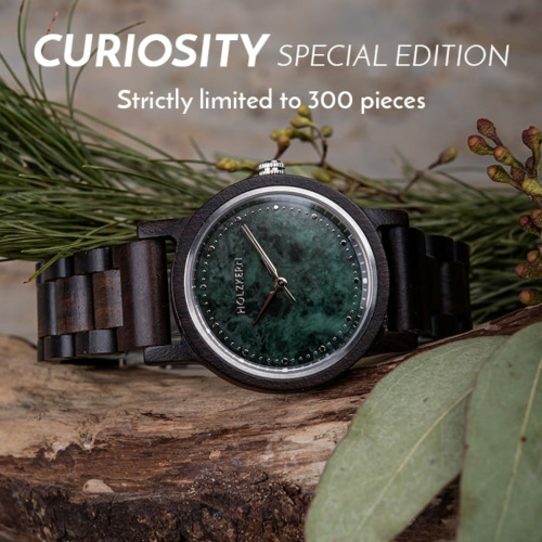 The Curiosity Special Edition (36mm)