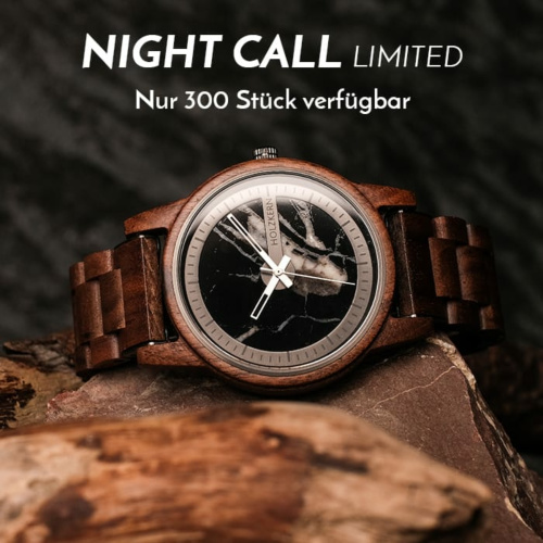 Die Night Call Special Edition (45mm)