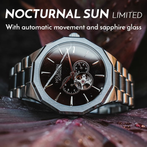 The Nocturnal Sun Limited Edition (45mm)