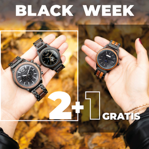 Black Week de Holzkern