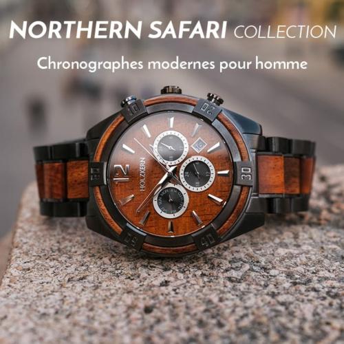 The Northern Safari Collection (45mm)