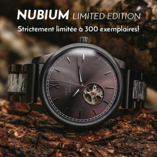 The Nubium Limited Edition (42mm)