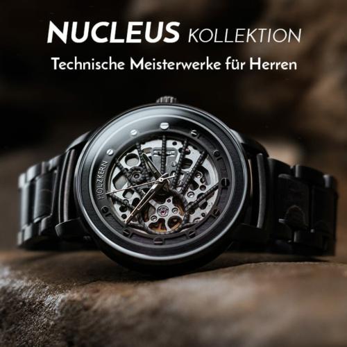 Die Nucleus Kollektion (42mm)