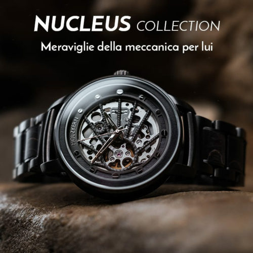 The Nucleus Collection (42mm)