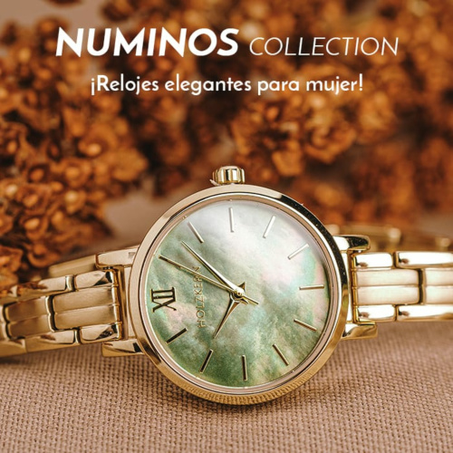 The Numinos Collection (24mm)