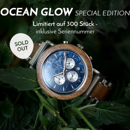 Die Ocean Glow Special Edition (45mm)