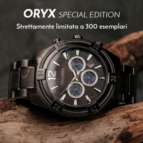 The Oryx Special Edition (45mm)