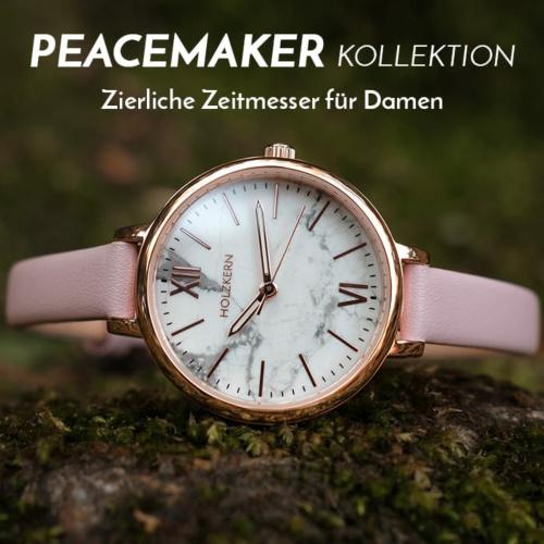 Die Peacemaker Kollektion (28mm)