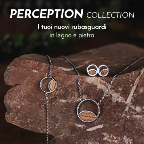 The Perception Jewelry Collection