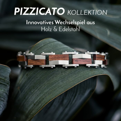 Die Pizzicato Bandlet-Kollektion