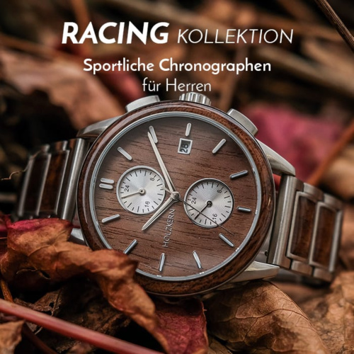 Die Racing Kollektion (42mm)