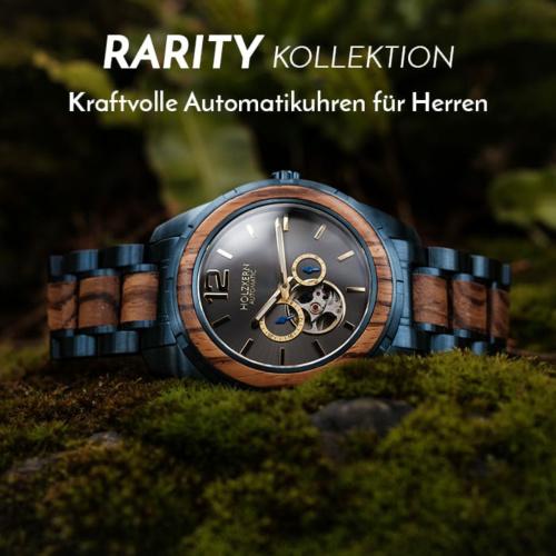 Die Rarity Kollektion (45mm)