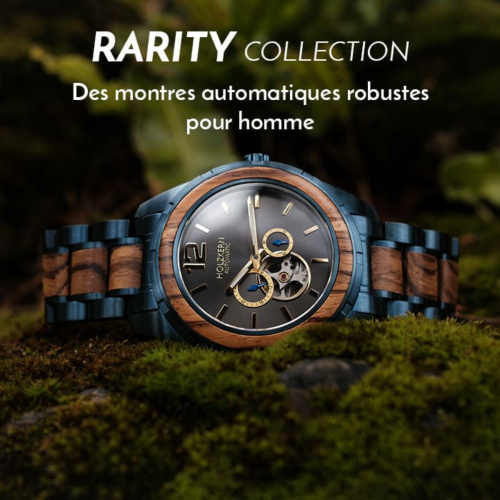 The Rarity Collection (45mm)