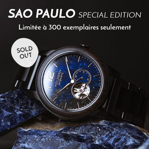 Sao Paulo Special Edition (43mm)
