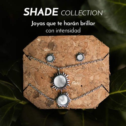 The Shade Jewelry Collection