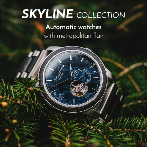 The Skyline Collection (42mm)