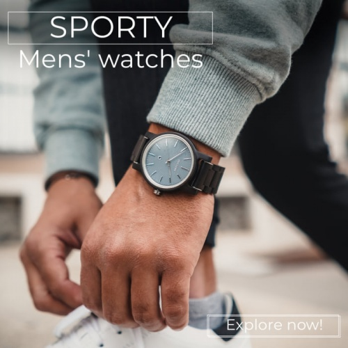 Casual Watches for every day