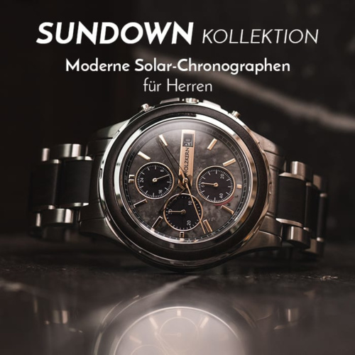 Die Sundown Kollektion (45mm)