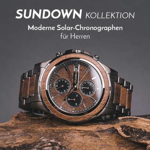 Die Sundown Kollektion (45mm)