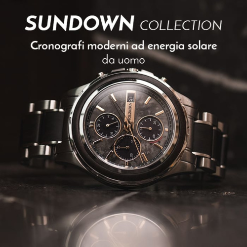 The Sundown Collection (45mm)