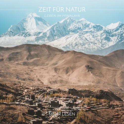 Leben im Himalaya