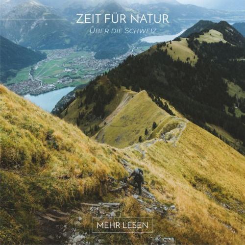 Über die Schweiz