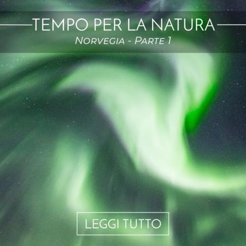 Norvegia - Parte 1