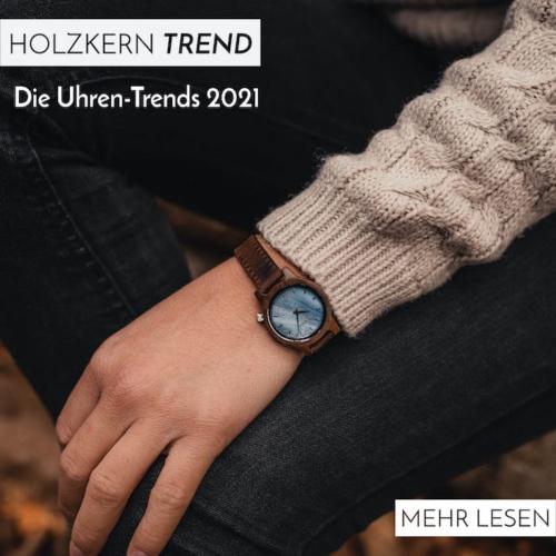 Die Uhren-Trends 2021