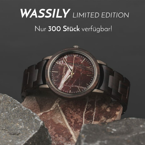 Die Wassily Limited Edition (40mm)