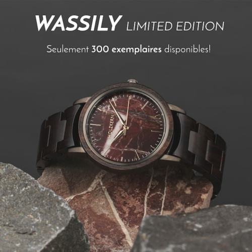 The Wassily Limited Edition (40mm)