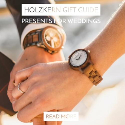 Presents for weddings